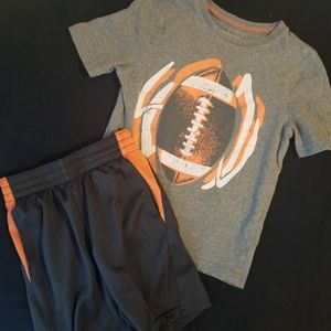 🚨3 for $33🚨Boys Athletic Outfit